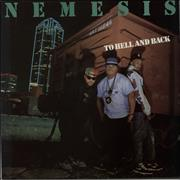Click here for more info about 'Nemesis - To Hell And Back'