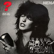 Click here for more info about 'Nena - ? (fragezeichen)'