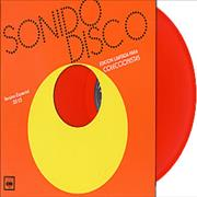Click here for more info about 'Nena - 99 Globos Rojos - Red Vinyl'
