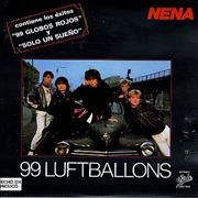 Click here for more info about 'Nena - 99 Luftballons'