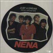 Click here for more info about 'Nena - Just A Dream (Mega-Dream Mix)'