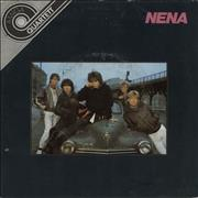 Click here for more info about 'Nena - Nena EP'