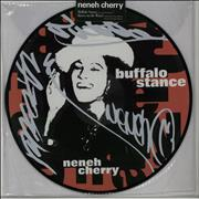 Click here for more info about 'Neneh Cherry - Buffalo Stance - RSD 16 - Sticker Sealed'