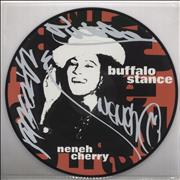 Click here for more info about 'Neneh Cherry - Buffalo Stance - RSD 16'