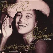 Click here for more info about 'Neneh Cherry - Buffalo Stance'