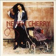 Click here for more info about 'Neneh Cherry - Homebrew'