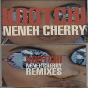 Click here for more info about 'Neneh Cherry - Kootchi'