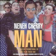 Click here for more info about 'Neneh Cherry - Man'