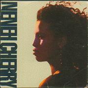 Click here for more info about 'Neneh Cherry - Manchild'