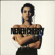Click here for more info about 'Neneh Cherry - Raw Like Sushi - VG'