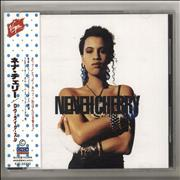 Click here for more info about 'Neneh Cherry - Raw Like Sushi'