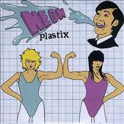 Click here for more info about 'Neon Plastix - Dream / On Fire'