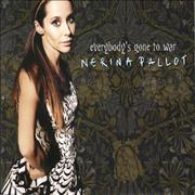 Click here for more info about 'Nerina Pallot - Everybody's Gone To War'