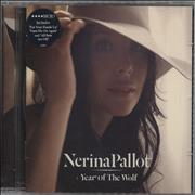 Click here for more info about 'Nerina Pallot - Year Of The Wolf / The Sound And The Fury / Stay Lucky'