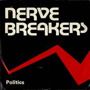 "Nervebreakers Politics EP USA 7"" vinyl"