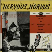 Click here for more info about 'Nervous Norvus - Transfusion'