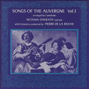 Click here for more info about 'Songs Of The Auvergne Vol. 2'
