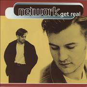 Click here for more info about 'Network - Get Real'