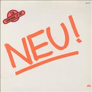 Click here for more info about 'Neu - 2 Originals Of Neu'