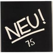 Click here for more info about 'Neu - '75 - Original - VG'