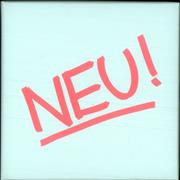 Click here for more info about 'Neu - Neu! - CD + EPK'