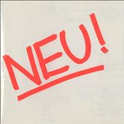 Click here for more info about 'Neu - Neu! 1 & 2'