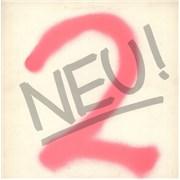 Click here for more info about 'Neu - Neu 2 - EX'