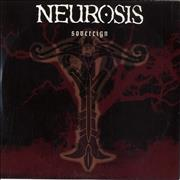 Click here for more info about 'Neurosis - Sovereign'