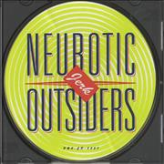 Click here for more info about 'Neurotic Outsiders - Jerk'