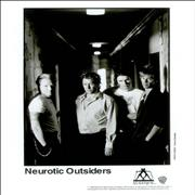 Click here for more info about 'Neurotic Outsiders - Neurotic Outsiders'