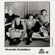 Click here for more info about 'Neurotic Outsiders - Publicity Photo'