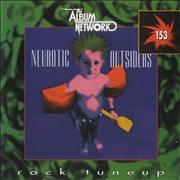 Click here for more info about 'Neurotic Outsiders - The Album Network's Rock Tuneup 153'