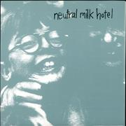 Click here for more info about 'Neutral Milk Hotel - Everything Is'