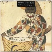 Click here for more info about 'Neutral Milk Hotel - Holland, 1945'