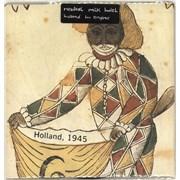 "Neutral Milk Hotel Holland, 1945 UK 7"" picture disc"
