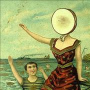 Click here for more info about 'Neutral Milk Hotel - In The Aeroplane Over The Sea'