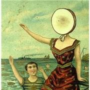 Neutral Milk Hotel In The Aeroplane Over The Sea UK vinyl LP