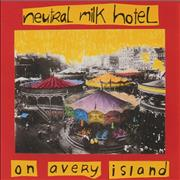 Click here for more info about 'Neutral Milk Hotel - On Avery Island - Deluxe Edition'