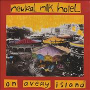 Click here for more info about 'Neutral Milk Hotel - On Avery Island'
