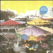 Neutral Milk Hotel On Avery Island UK vinyl LP