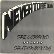 Click here for more info about 'Never To Return - Spellbound'