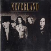 Click here for more info about 'Neverland - Neverland'