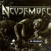 Click here for more info about 'Nevermore - In Memory'