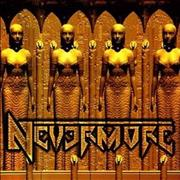 Click here for more info about 'Nevermore - Nevermore'