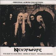 Click here for more info about 'Nevermore - Original Album Collection - Sealed'
