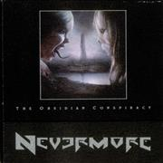 Click here for more info about 'Nevermore - The Obsidian Conspiracy + Bonus CD/Postcard Set'