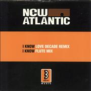 Click here for more info about 'New Atlantic - I Know'