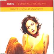 Click here for more info about 'New Atlantic - The Sunshine After The Rain'