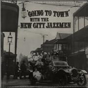 Click here for more info about 'New City Jazzmen - Going To Town'