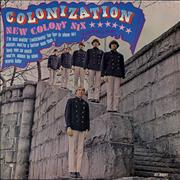 Click here for more info about 'New Colony Six - Colonization - Stereo - Sealed'